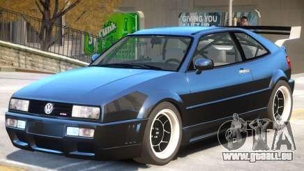 1995 Volkswagen Corrado V1 für GTA 4