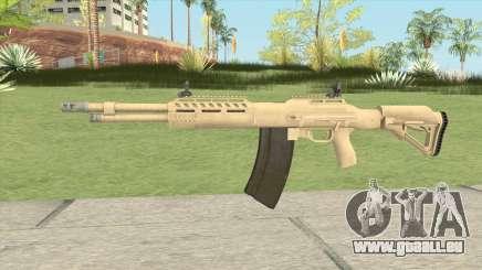 HCAR Extended pour GTA San Andreas