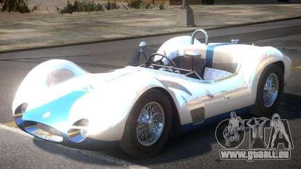 Maserati Tipo V1 PJ2 pour GTA 4