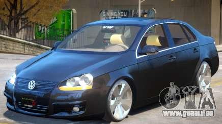 Volkswagen Jetta V1 pour GTA 4