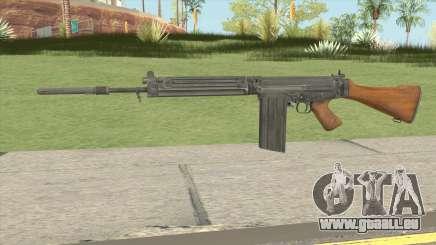 FN-FAL (Insurgency: Sandstorm) für GTA San Andreas