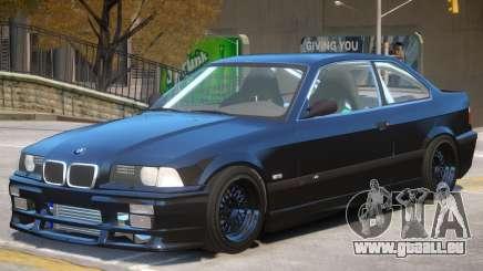BMW M3 E36 V1 pour GTA 4
