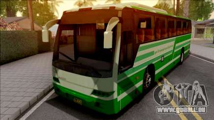 Volvo Tnstc Tirunelveli Nagarcoil pour GTA San Andreas