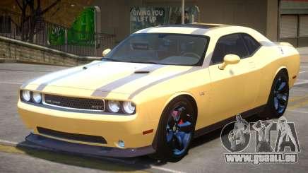 Dodge SRT8 V1.2 pour GTA 4