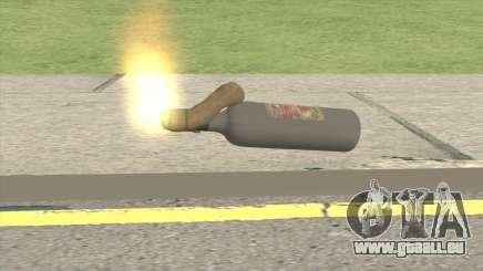 Molotov (Insurgency) pour GTA San Andreas