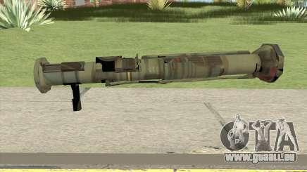 AT4 (Insurgency) pour GTA San Andreas