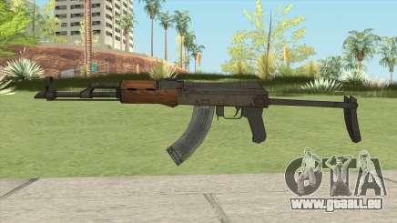 AKMS (Insurgency) für GTA San Andreas