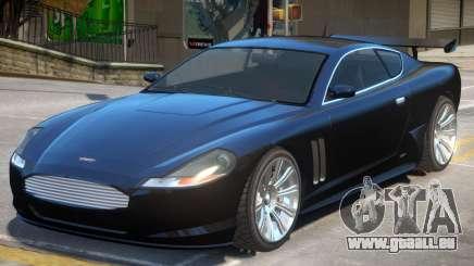 Super GT Improved pour GTA 4