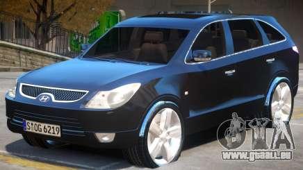 Hyundai IX55 V1 für GTA 4