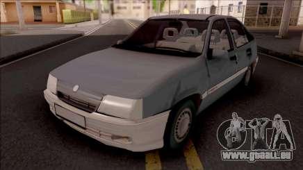 Opel Kadett E Grey pour GTA San Andreas