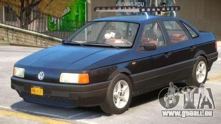 1995 Volkswagen Passat V2 pour GTA 4