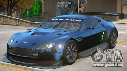 Aston Martin GTE pour GTA 4