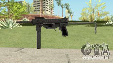 M3 Grease (Day Of Infamy) pour GTA San Andreas