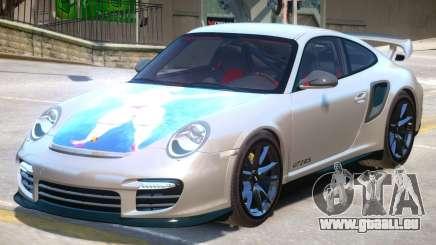 Porsche 911 GT2 PJ1 pour GTA 4
