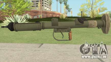 PIAT (Day Of Infamy) pour GTA San Andreas
