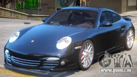 Porsche 911 Turbo V1.1 pour GTA 4