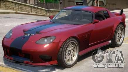 Banshee Custom pour GTA 4