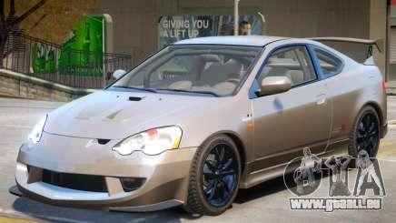 Honda Integra V1 für GTA 4