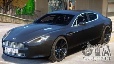 Aston Martin Rapide V1 pour GTA 4