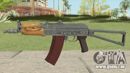 AKS74U (Insurgency: Sandstorm) pour GTA San Andreas