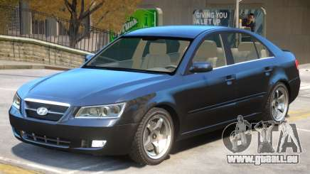 Hyundai Sonata V1 pour GTA 4