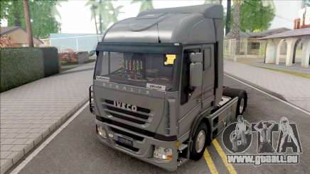 Iveco Stralis 2005 pour GTA San Andreas