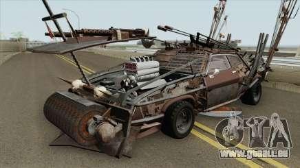 Vapid Apocalypse Imperator GTA V pour GTA San Andreas