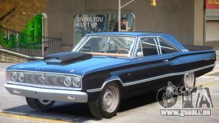 1967 Dodge Coronet V1 für GTA 4