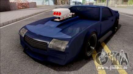 FlatOut Splitter Custom pour GTA San Andreas