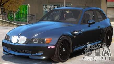 BMW Z3 V1 pour GTA 4