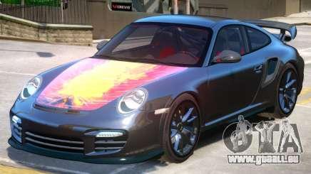 Porsche 911 GT2 PJ2 pour GTA 4