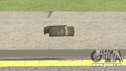 M18 Teargas (Insurgency) für GTA San Andreas