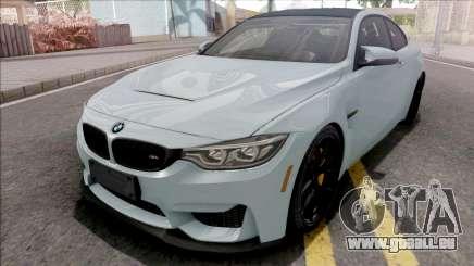 BMW M4 F82 CS pour GTA San Andreas