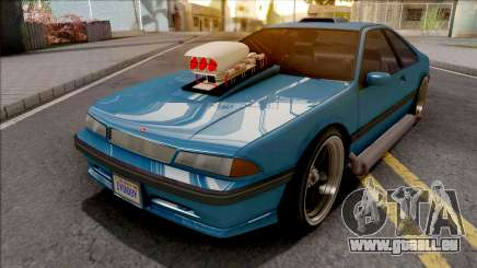 GTA IV Fortune Custom pour GTA San Andreas