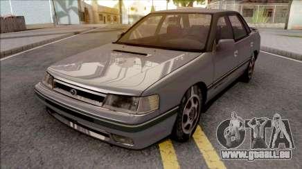 Subaru Legacy RS 1990 Grey für GTA San Andreas