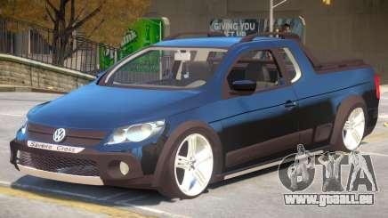 Volkswagen Saveiro V1 für GTA 4