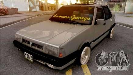 Tofas Dogan 1996 pour GTA San Andreas