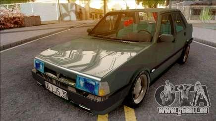 Tofas Dogan SLX Green pour GTA San Andreas