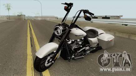 Harley-Davidson FLHRXS - Road King Special 2019 pour GTA San Andreas