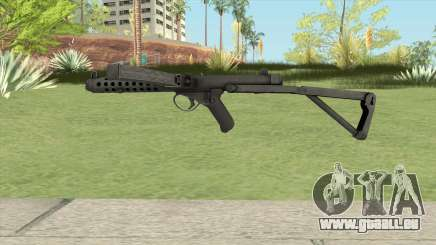 Sterling (Insurgency) pour GTA San Andreas