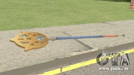 Yuna Weapon V1 pour GTA San Andreas
