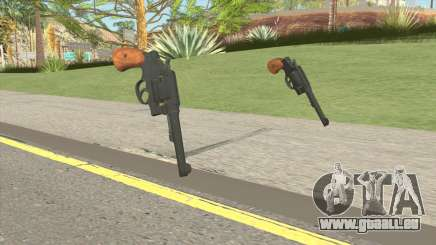 Smith And Wesson M1917 (Day Of Infamy) pour GTA San Andreas