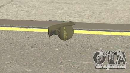 M67 Grenade (Insurgency) pour GTA San Andreas
