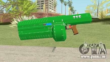 Unholy Hellbringer (GTA Online) V2 pour GTA San Andreas