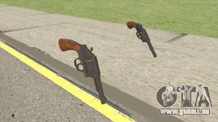 SW Model 10 Revolver (Insurgency) für GTA San Andreas