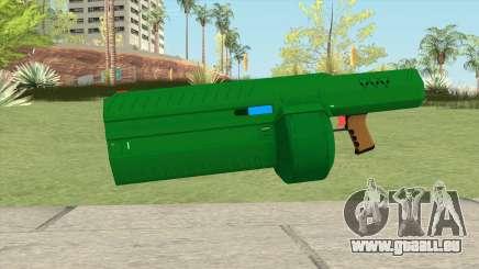 Unholy Hellbringer (GTA Online) V1 pour GTA San Andreas