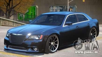 Chrysler 300 V1 für GTA 4