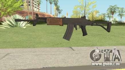 Galil ARM (Insurgency) pour GTA San Andreas