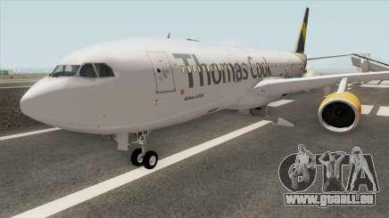 Airbus A330-200 (Thomas Cook Livery) für GTA San Andreas