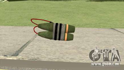 IED (Insurgency) pour GTA San Andreas